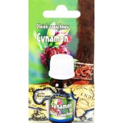 P.K.Olejek zapachowy Cynamon