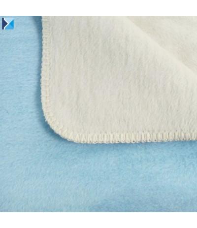 I.Koc 150/200cm biel/błękit