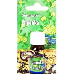 P.K.Olejek zapachowy Limonka