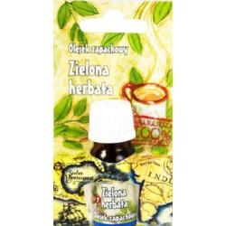 P.K.Olejek zapachowy Zielona herbata