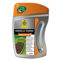 Compo Renowacja trawnika 1,2kg