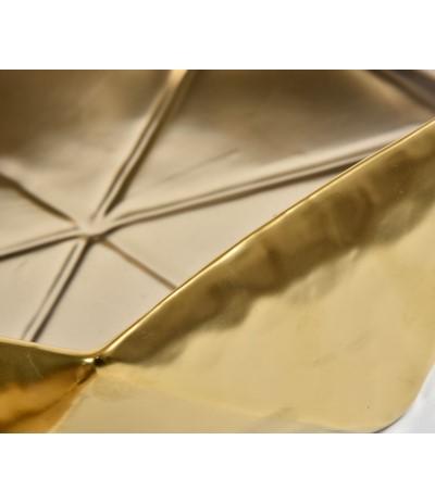 Gold line Misa 3B