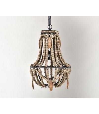 Vintage Lampa sufitowa 2