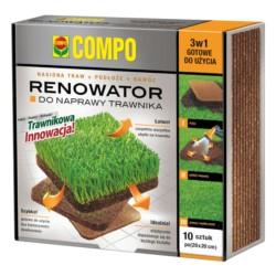 Compo Renowator trawnika 10szt