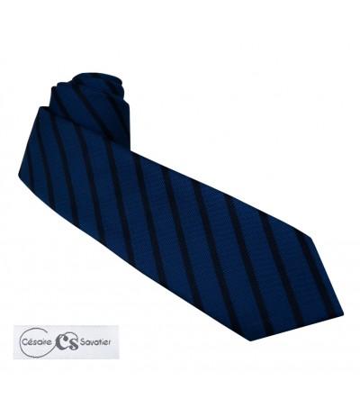 H.Zestaw z piersiówką, krawat, spinki