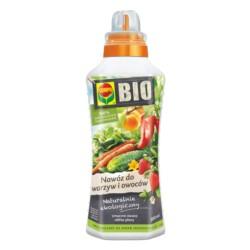 Compo Bio Nawóz do warzyw i owoców 500ml
