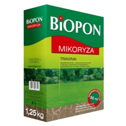 Biopon Mikoryza do trawnika
