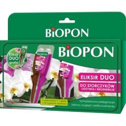 Biopon Eliksir Duo do storczyków