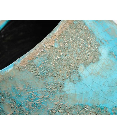 Azzurro Old Donica okrągła C