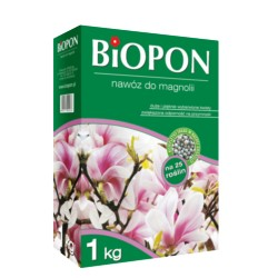 Biopon nawóz do magnolii