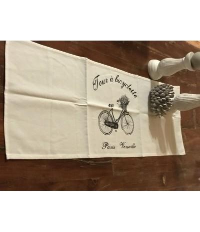 F.H.Bieżnik Bicyclette 40/145