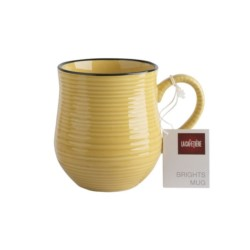 LC Kubek Yellow Brights Mug