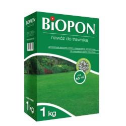 Biopon Nawóz do trawnika 3kg