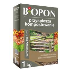 Biopon Komposter
