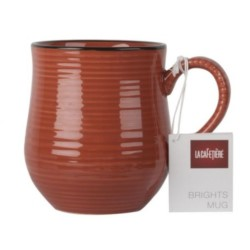 LC Kubek Red Bright Mug 500ml