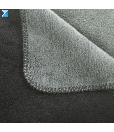 I.Koc 150/200 czarny/grafit