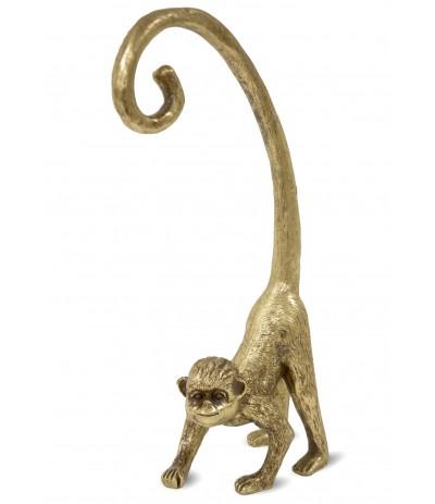 A.P.Figurka Małpa