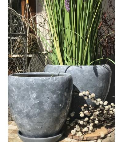 Dol.Osłonka ceramiczna z podst marmur