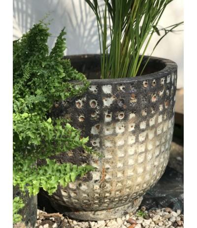 Rustic Donica ceramiczna