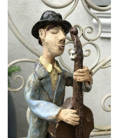 B.Figura Muzyk