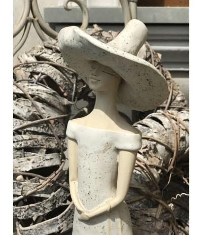 B.Dama ceramiczna