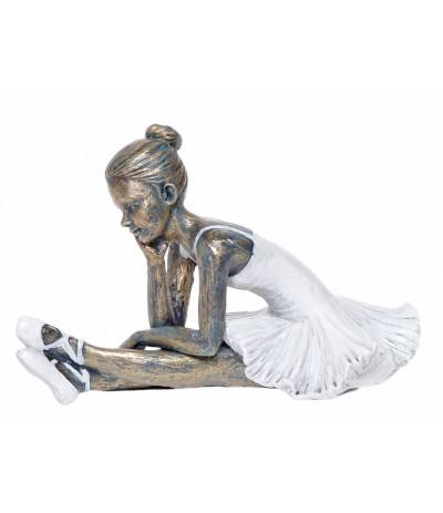 E.Figurka baletnica