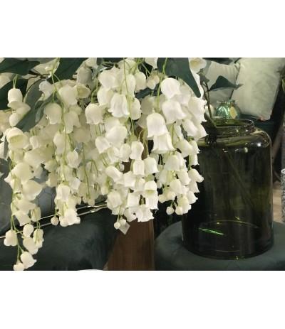 R.Sztuczne dzwonki białe