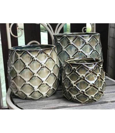 P.Vintage Osłonka ceramiczna 19