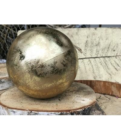 D.P.Kula złota 10cm