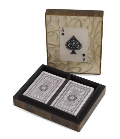 A.P.Karty do gry w pudełku