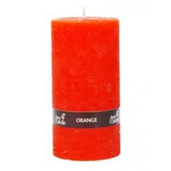 Pro candle Świeca zapach Pomarańcza