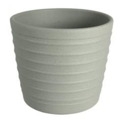 C.Osłonka ceramiczna paski beż 17