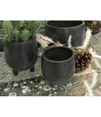 D.F.Torres Black osłonka ceramiczna na nóżkach