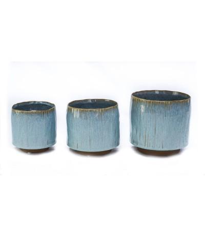 C.Grenada Osłonka ceramiczna lazur 12