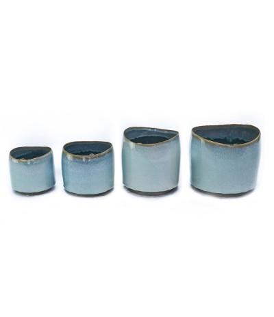 C.Grenada Osłonka ceramiczna błękit 14