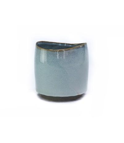 C.Grenada Osłonka ceramiczna błękit 12