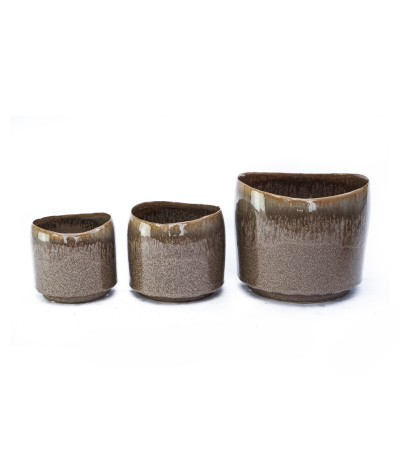 C.Grenada Osłonka ceramiczna Brąz 14