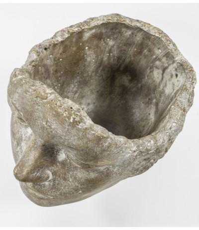 A.P.Osłonka beton Głowa