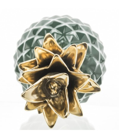 A.P.Ananas dekoracyjny szmaragd