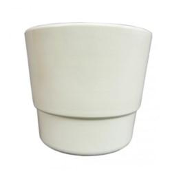 C.Niemcy Osłonka ceramiczna 18 biała