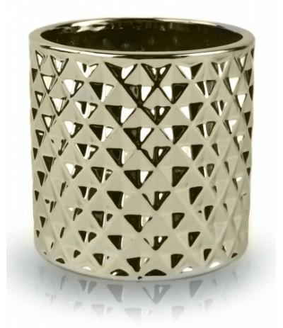 P.Diamond Osłonka ceramiczna Cylinder Gold