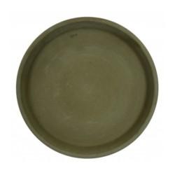 C.Podstawka ceramiczna 9 szara