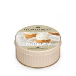 Country Świeca 12h Vanilla Cupcake