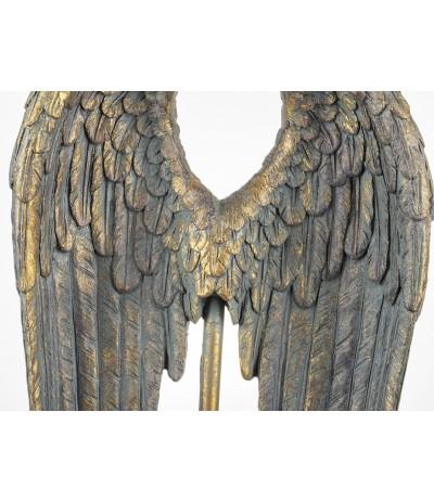 A.P.Dekoracja Skrzydła złote
