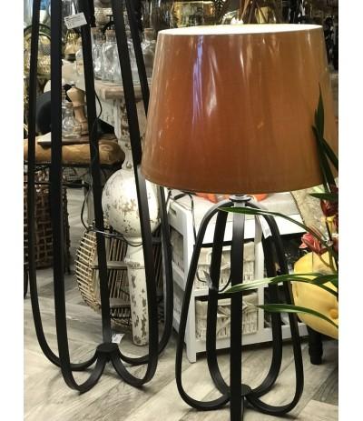 Nero Lampa stołowa