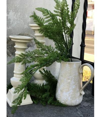 Dzbanek ceramiczny Sonia Crem