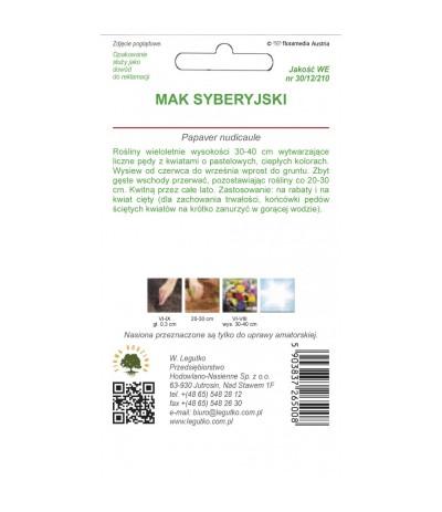 L.Mak Syberyjski 0,5g
