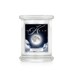 Kringle Świeca w szkle 100g Pełnia ksieżyca