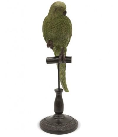 A.P.Figurka Zielonej Papugi