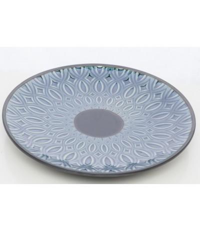 A.P.Patera ceramiczna Kobalt